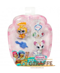 Fisher Price Shimmer & Shine Игрушка 3+